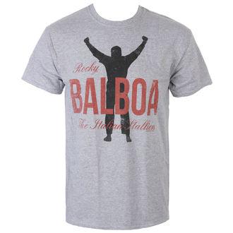 Herren T-Shirt Film Rocky - Balboa - AMERICAN CLASSICS, AMERICAN CLASSICS