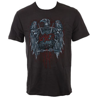 Herren T-Shirt Slayer - AMPLIFIED - AMPLIFIED, AMPLIFIED, Slayer
