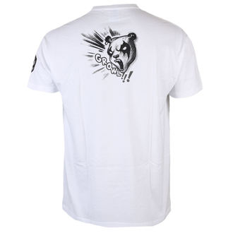Herren T-Shirt - HeavyMetal - ALISTAR, ALISTAR