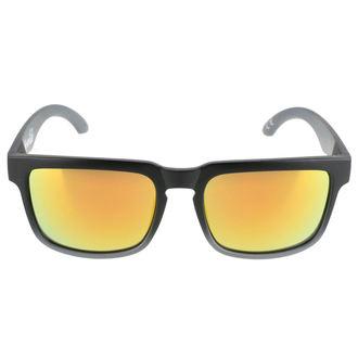 Sonnenbrille MEATFLY - Class A - Schwarz, MEATFLY