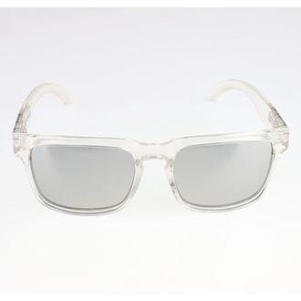 Sonnenbrille Meatfly - Class D - Klar, MEATFLY