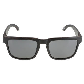 Sonnenbrille Meatfly - Craft A - Schwarzes Holz, MEATFLY