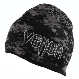 Mütze Venum - Tramo - schwarz/grau, VENUM