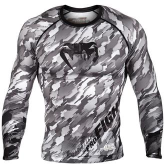 t-shirt straße herren - Tecmo Rashguard - VENUM, VENUM