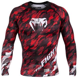 Herren T-Shirt - Tecmo Rashguard - VENUM, VENUM