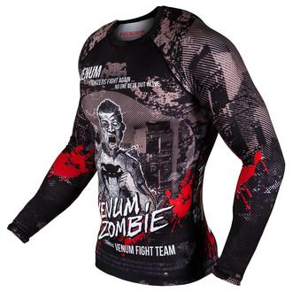 Herren T-Shirt - Zombie Return Rashguard - VENUM, VENUM