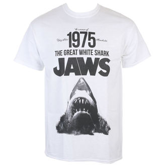 Herren T-Shirt Film Jaws - SUMMER OF 75, AMERICAN CLASSICS