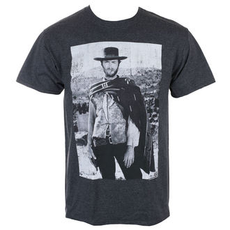 Herren T-Shirt Good, the Bad and the Ugly - Clint Eastwood, AMERICAN CLASSICS