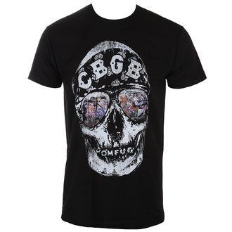 Herren T-Shirt REFLECTION, AMERICAN CLASSICS