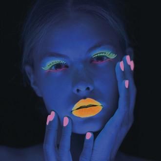 Lippenstift STAR GAZER - Neon Lippenstift Neon - Violett, STAR GAZER