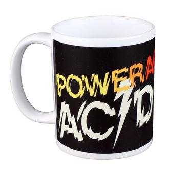 Tasse AC / DC - ROCK OFF, ROCK OFF, AC-DC