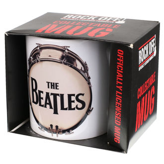 Tasse BEATLES - ROCK OFF, ROCK OFF, Beatles