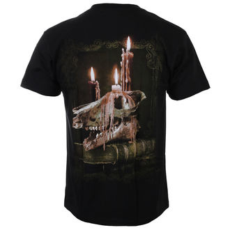 Herren T-Shirt Metal Therion - LION - CARTON, CARTON, Therion