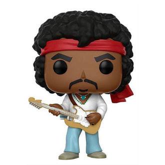 Figur Jimi Hendrix, POP, Jimi Hendrix