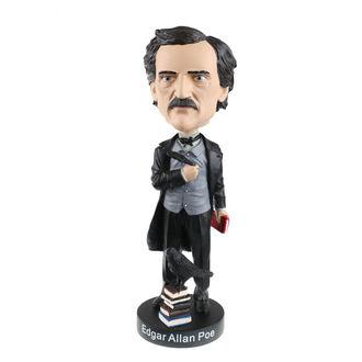 Figur Edgar Allan Poe - Bobble-Head