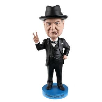 Figur Winston Churchill - Bobble-Head