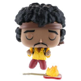 Figur Jimi Hendrix - POP! Rocks Vinyl Figure Jimi (Monterey), POP, Jimi Hendrix