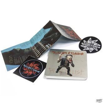 METALL-BOX CD Malignant Tumour - The Metallist - BESCHÄDIGT, Malignant Tumour