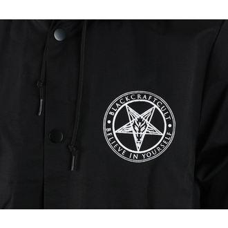 Jacke Frühling/Herbst - Satanic Motherfucker - BLACK CRAFT - BLC017