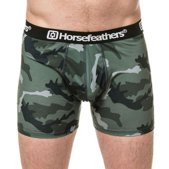 Herren Boxershorts HORSEFEATHERS - SIDNEY - CAMO - AA901C