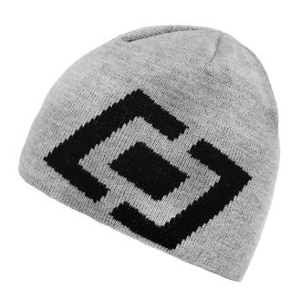 Beanie Mütze HORSEFEATHERS - WINDSOR - HEATHER GRAY, HORSEFEATHERS
