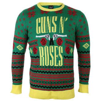 Herren Pullover Guns N' Roses - BIG GUNS UGLY - BRAVADO, BRAVADO, Guns N' Roses
