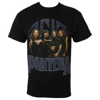 Herren T-Shirt Metal Pantera - BLK - BRAVADO, BRAVADO, Pantera