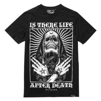 Herren T-Shirt KILLSTAR - Afterlife - SCHWARZ