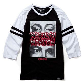 Unisex T-Shirt Marilyn Manson - MARILYN MANSON - KILLSTAR - K-TOP-U-2508