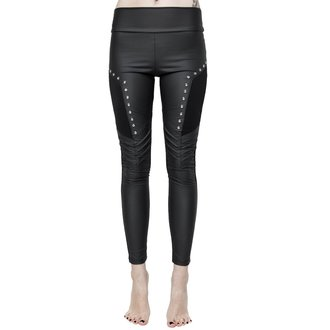 Damen Leggings KILLSTAR - Amulet - SCHWARZ, KILLSTAR