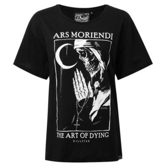 Damen T-Shirt - Ars Moriendi - KILLSTAR