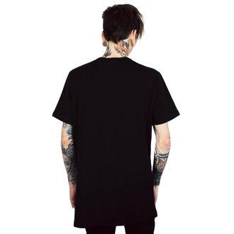 Herren T-Shirt KILLSTAR - Ars Moriendi - SCHWARZ