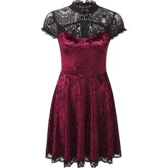 Damen Kleid KILLSTAR - Astephana