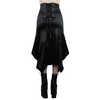 Damen Rock KILLSTAR - AZUMI - SCHWARZ, KILLSTAR