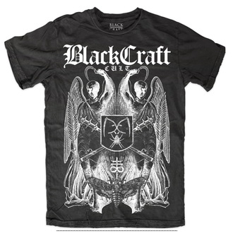 Herren T-Shirt - Angels Of Death - BLACK CRAFT, BLACK CRAFT