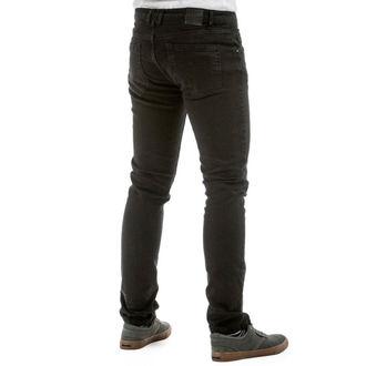 Herren Hose (Jeans) NUGGET - Barker - 1/7/38, B - Schwarz, NUGGET