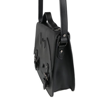 Handtasche (Geldbörse) KILLSTAR - BAT OUT OF HELL - SCHWARZ, KILLSTAR