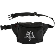 Nierentasche BLACK CRAFT - BCC Goat Fanny, BLACK CRAFT
