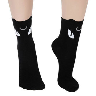 Socken METAL MULISHA - GATE - BLK