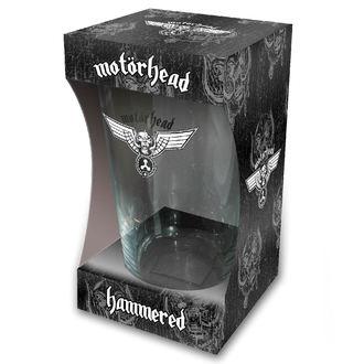 Glas Motörhead - HAMMERED - RAZAMATAZ, RAZAMATAZ, Motörhead