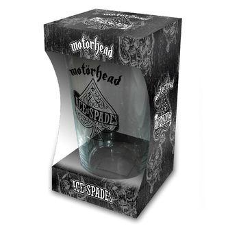 Glas Motörhead - ACE OF SPADES - RAZAMATAZ, RAZAMATAZ, Motörhead
