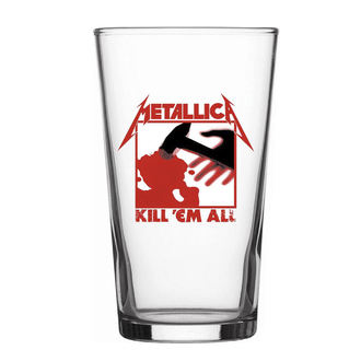 Glas Metallica - Kill Em All - RAZAMATAZ, RAZAMATAZ, Metallica