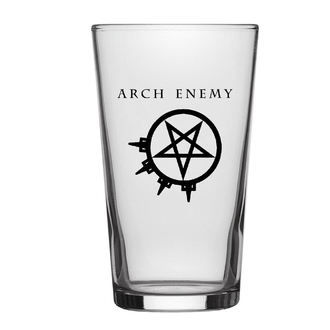 Glas Arch Enemy - Logo - RAZAMATAZ, RAZAMATAZ, Arch Enemy