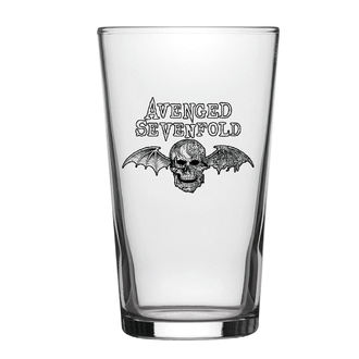 Glas Avenged Sevenfold - The Stage - RAZAMATAZ, RAZAMATAZ, Avenged Sevenfold