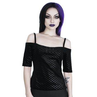 Damen T-Shirt - Black Sea - KILLSTAR, KILLSTAR
