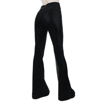 Damen Hose KILLSTAR - Black Sea - SCHWARZ, KILLSTAR