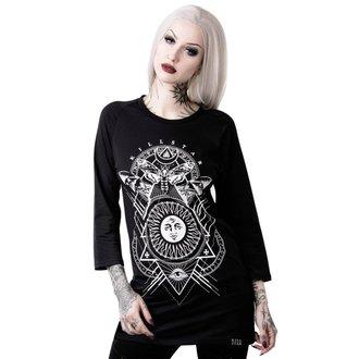 Damen T-Shirt - BLACK SUN - KILLSTAR, KILLSTAR