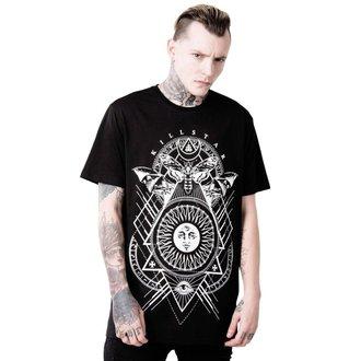 Herren T-Shirt - BLACK SUN - KILLSTAR, KILLSTAR