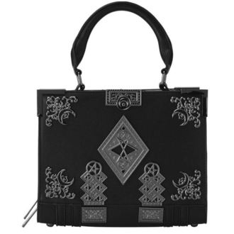 Handtasche KILLSTAR - Book Of Shadows - SCHWARZ, KILLSTAR