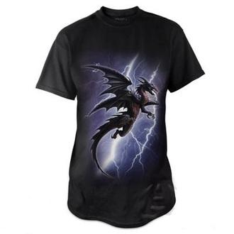 Herren T-Shirt ALCHEMY GOTHIC - Lightning Dragon, ALCHEMY GOTHIC